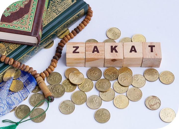 Zakat Banner